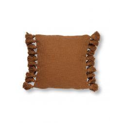 Ruby 45x45 cm Tobacco Brown
