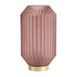 Tafellamp led 15 x 27 Mat Roze