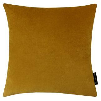 Pillow Velvet Caramel